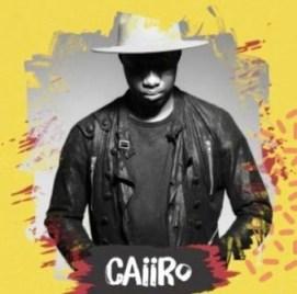 Caiiro - Spirits (Original Mix)
